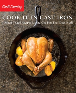 Cook It In Cast Iron (front cover)