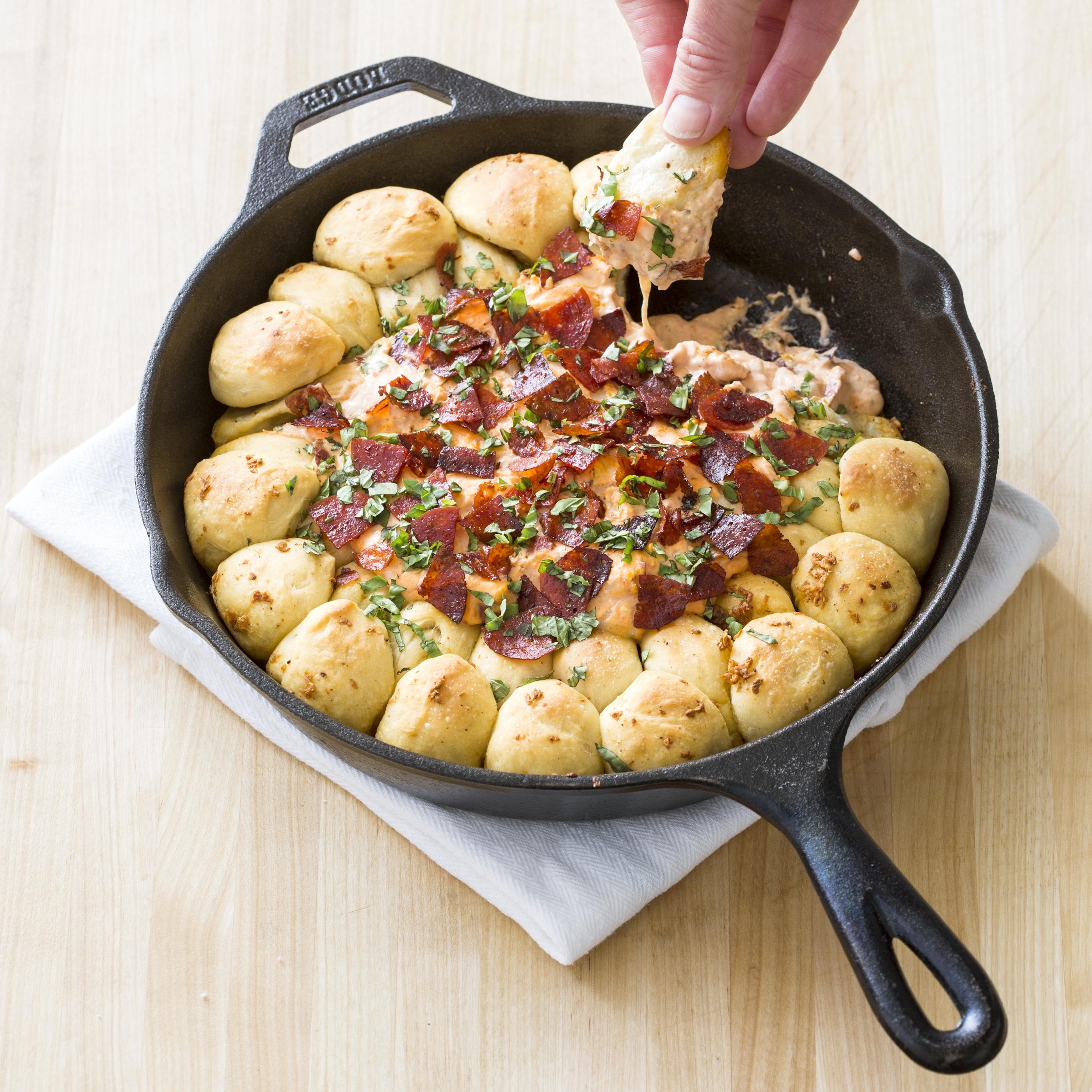America S Test Kitchen One Pan Cookbook